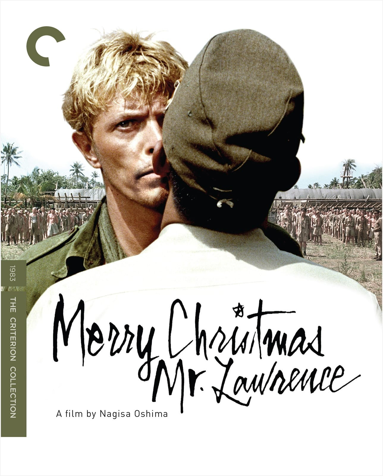 Merry Christmas Mr Lawrence.Merry Christmas Mr Lawrence 1983 The Criterion Collection