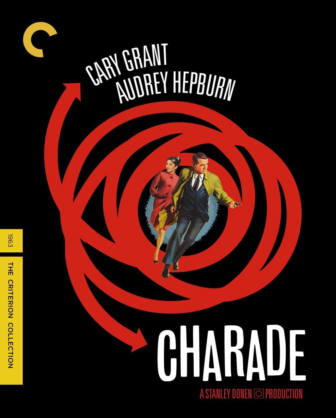 Image result for charade criterion