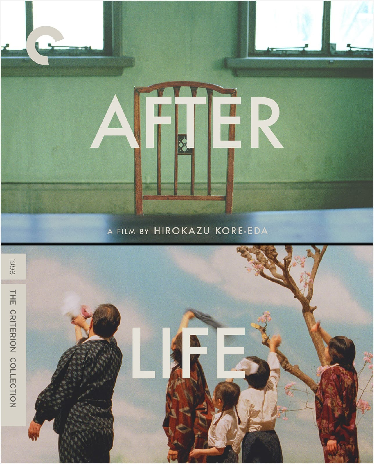 After Life (1998) | The Criterion Collection