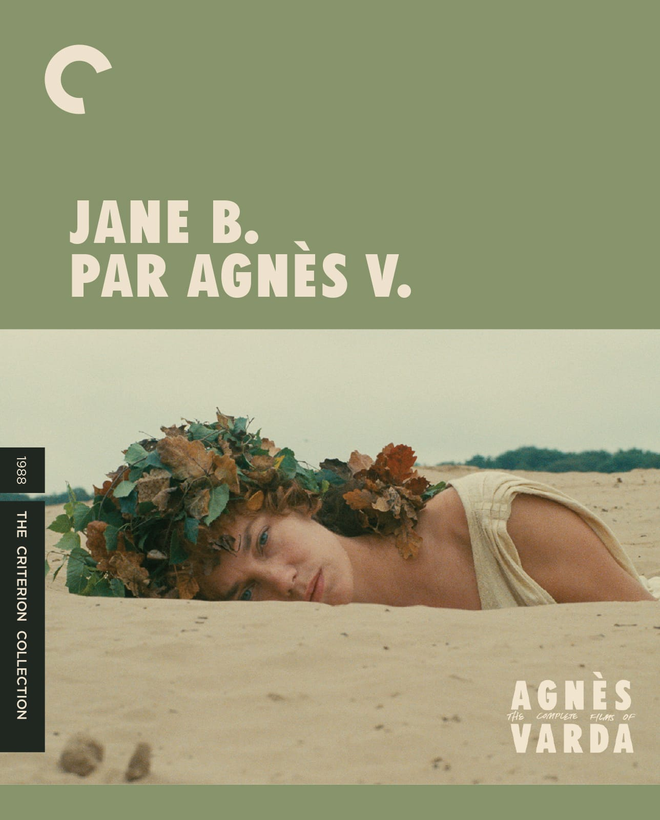 Jane B. par Agnès V. (1988) | The Criterion Collection