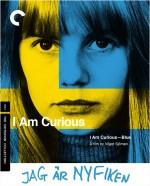 I Am Curious—Blue
