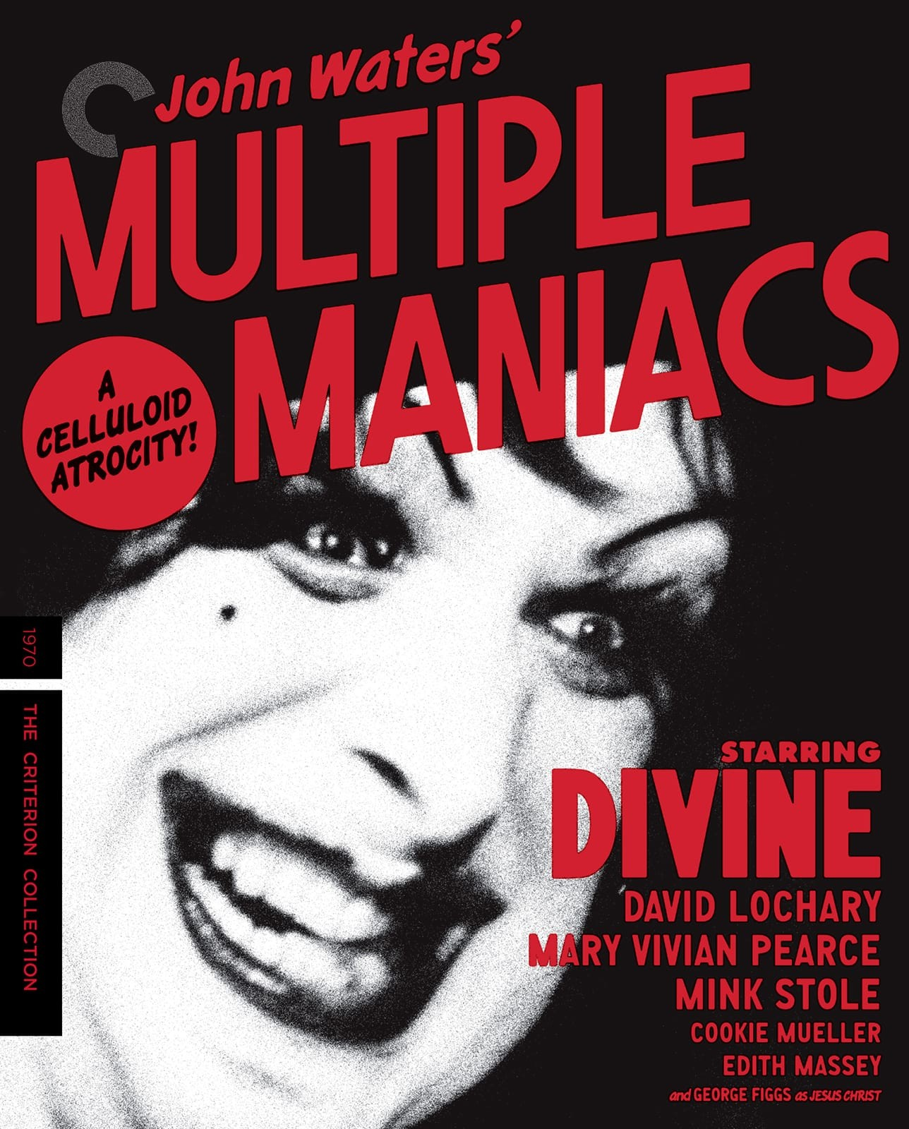 Multiple Maniacs