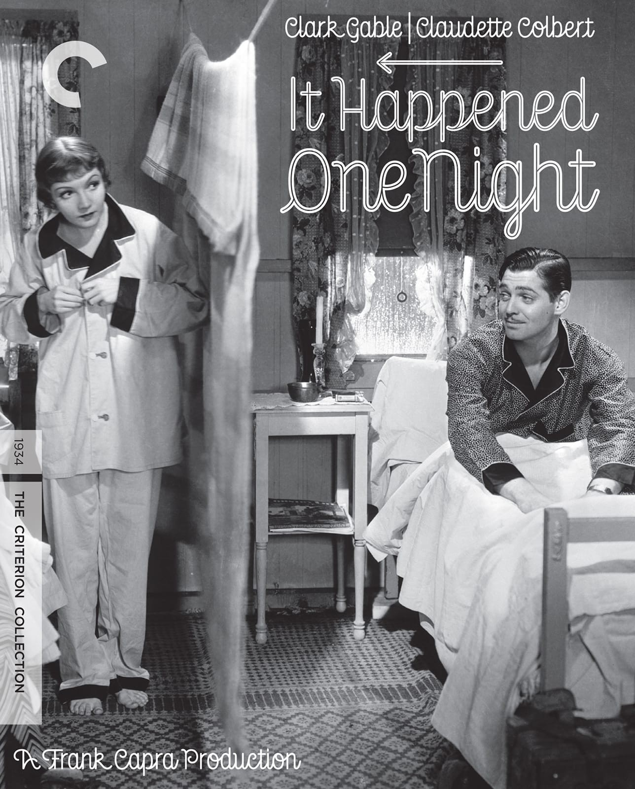 It Happened One Night (1934) | The Criterion Collection
