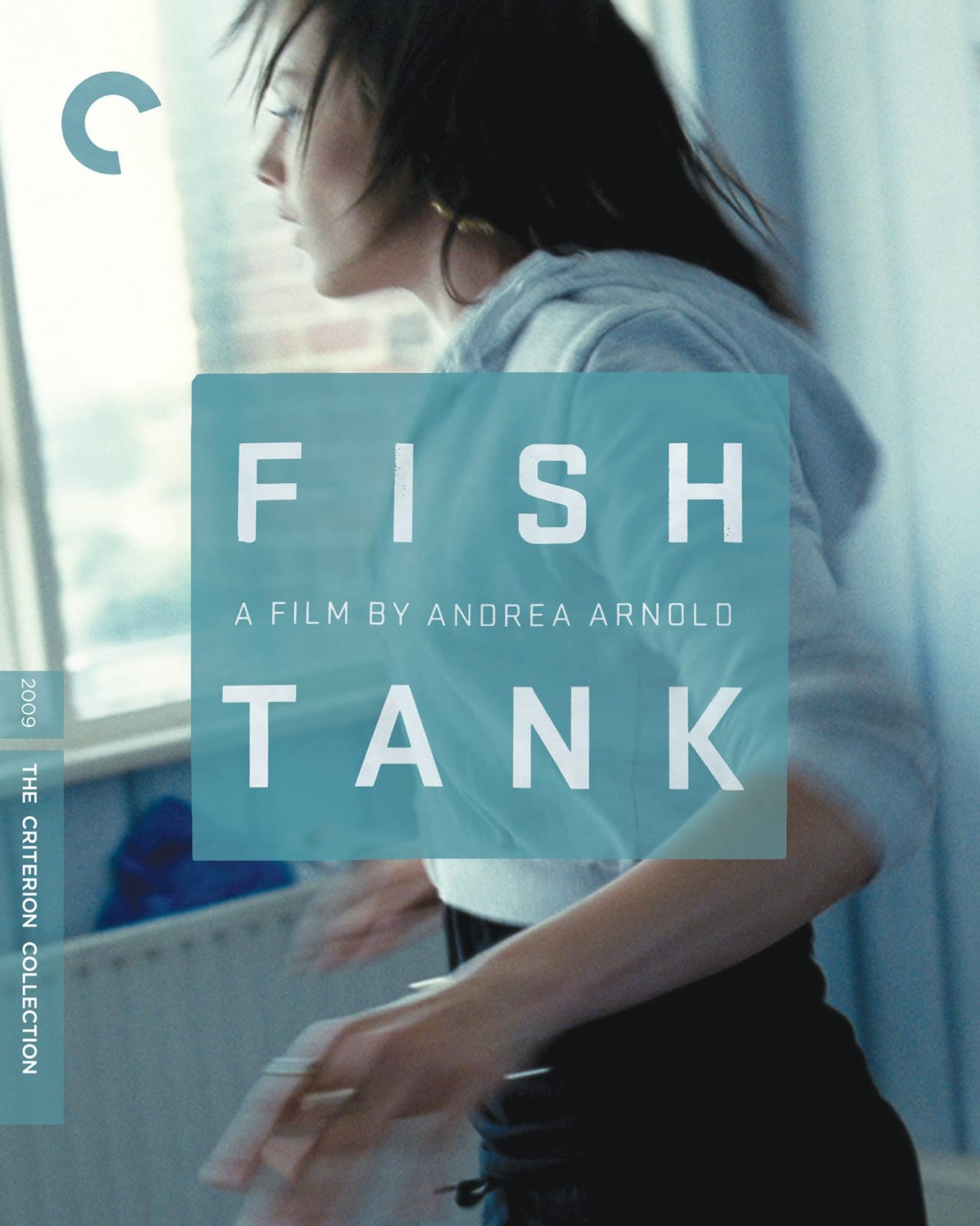 The Criterion Collection Fish Tank 2009