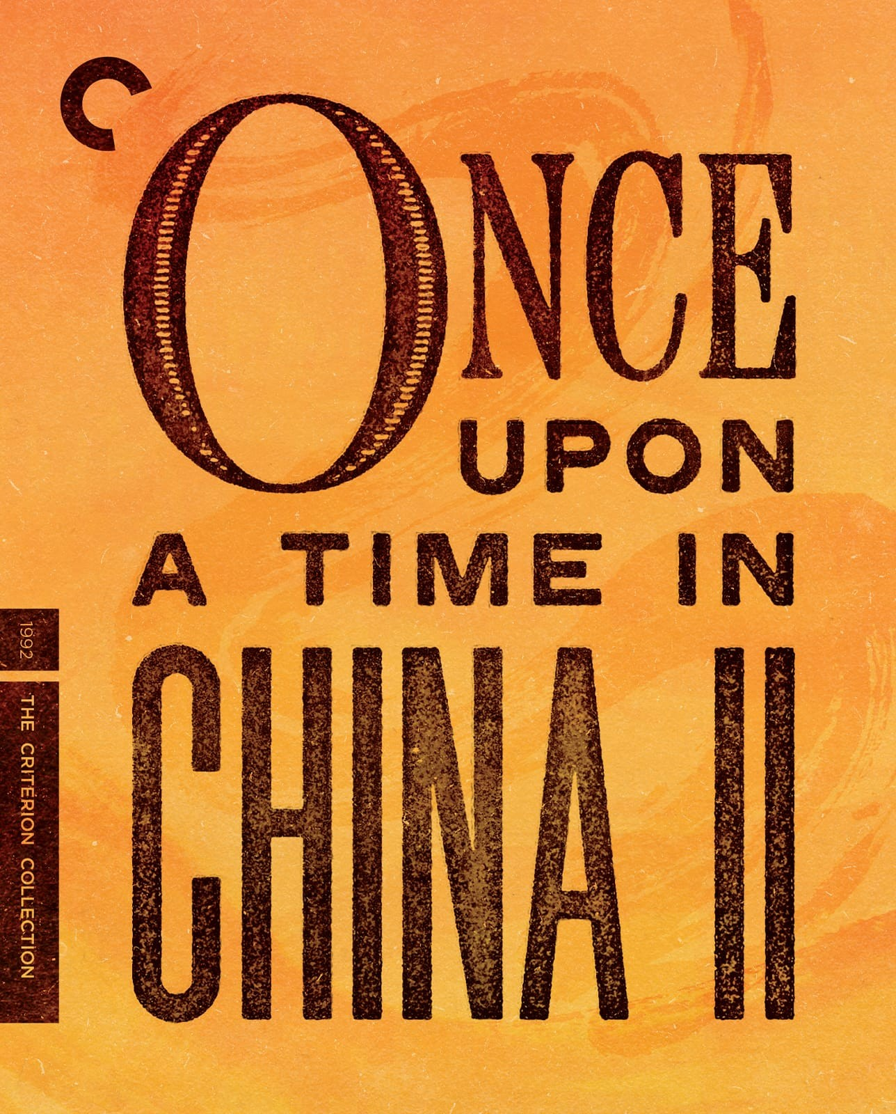 Once Upon a Time in China II (1992) | The Criterion Collection