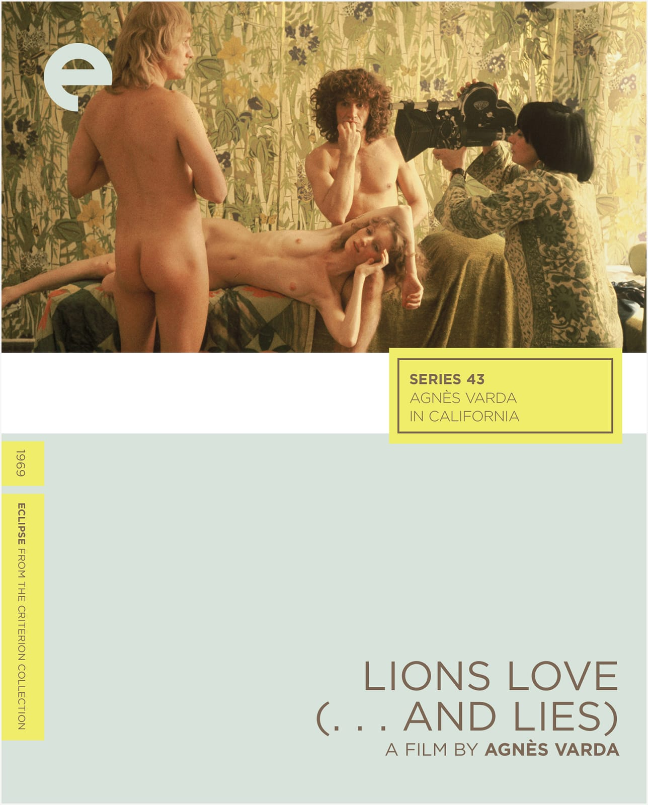 Lions Love (. . . and Lies)