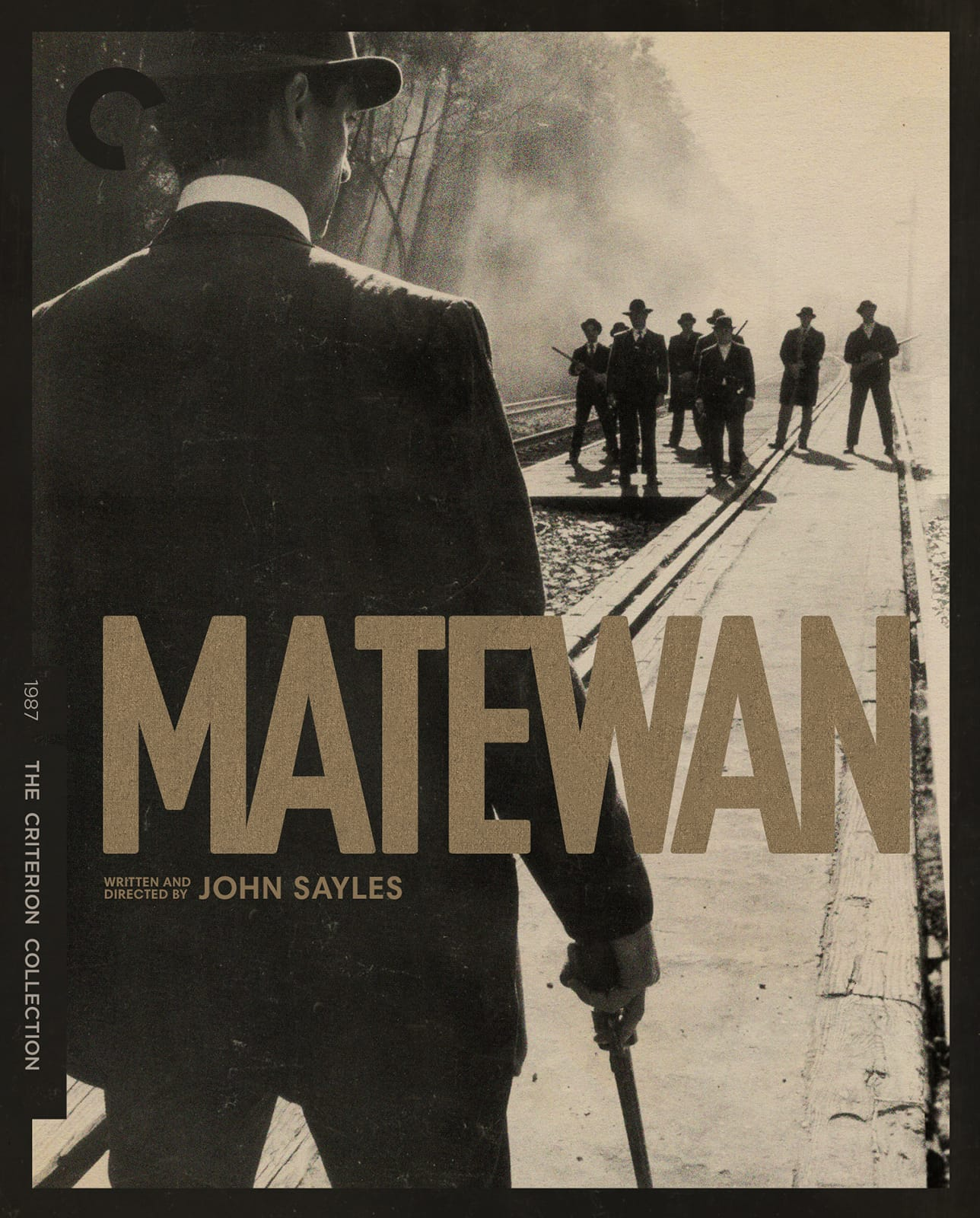 Matewan (1987) | The Criterion Collection