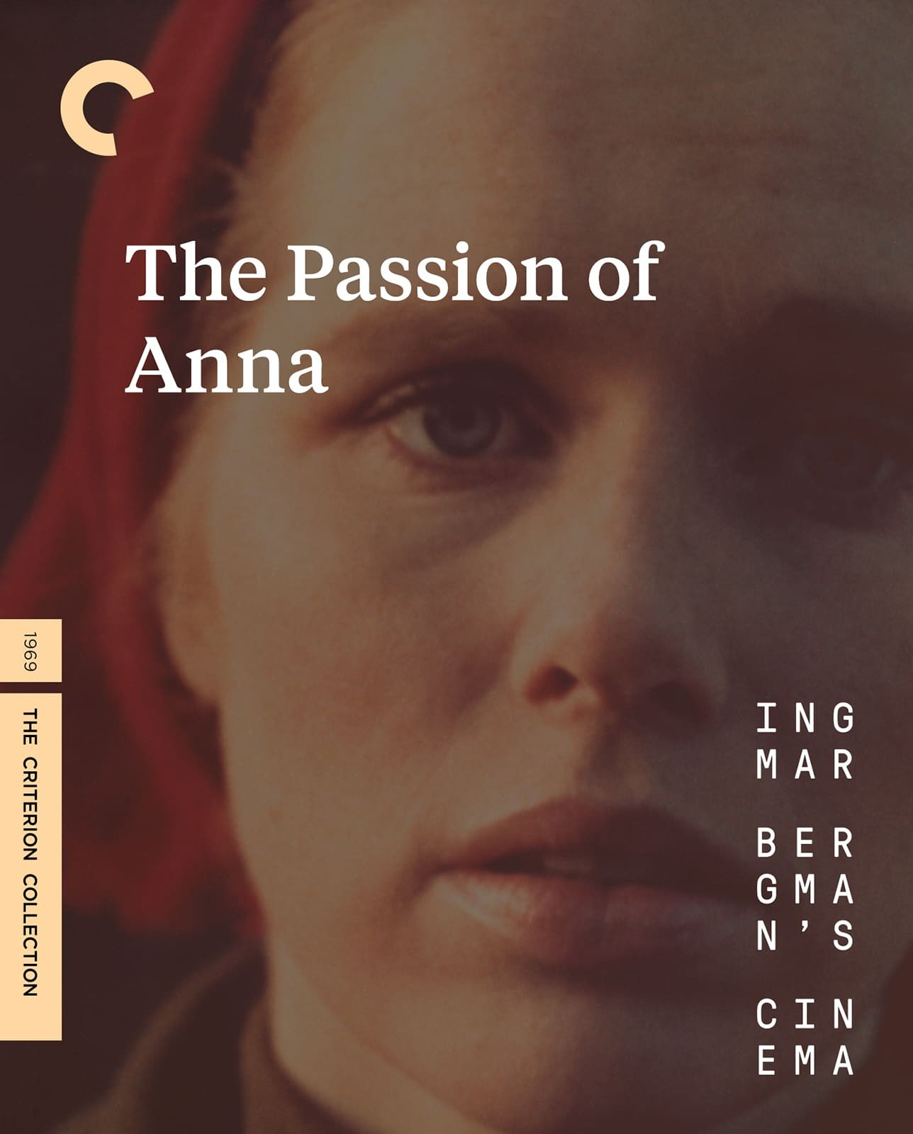 The Passion of Anna