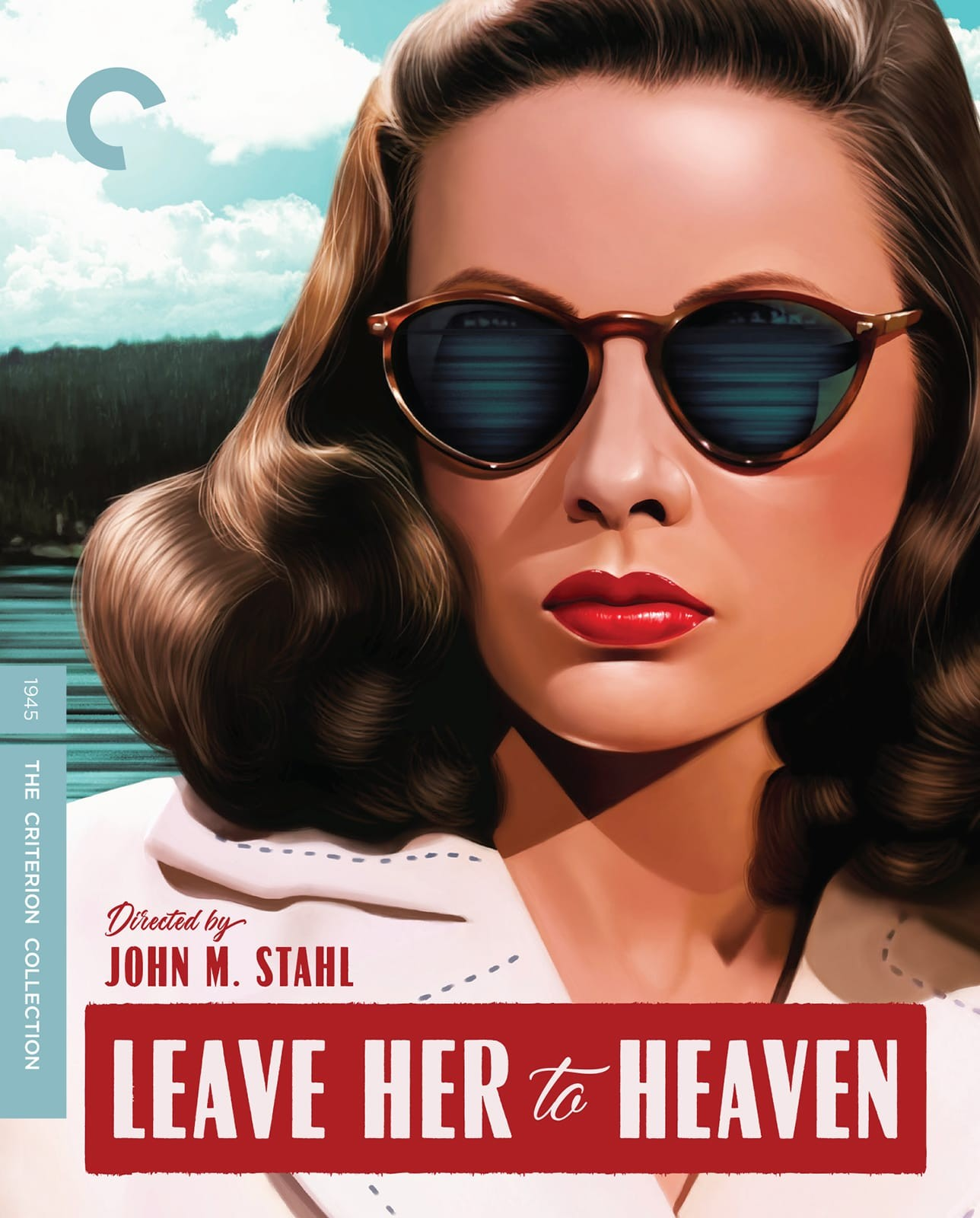 Leave Her to Heaven (1945) | The Criterion Collection