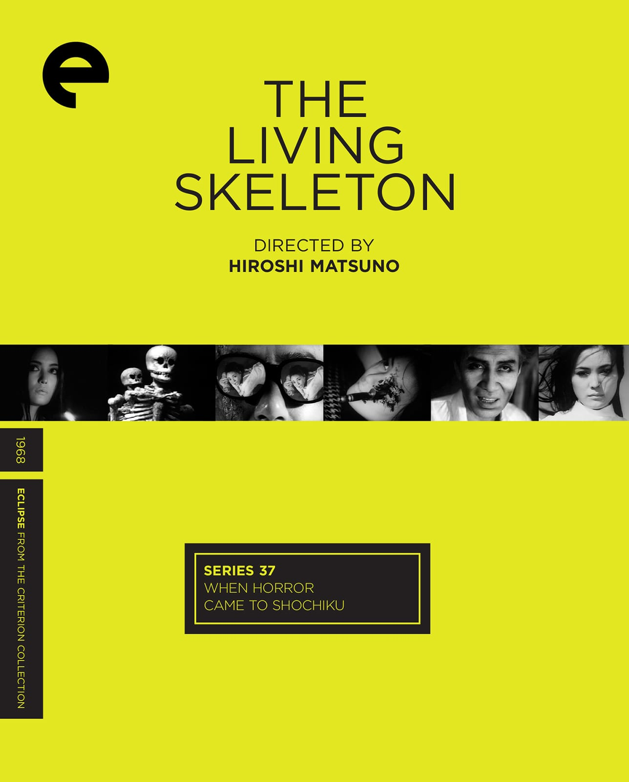 The Living Skeleton