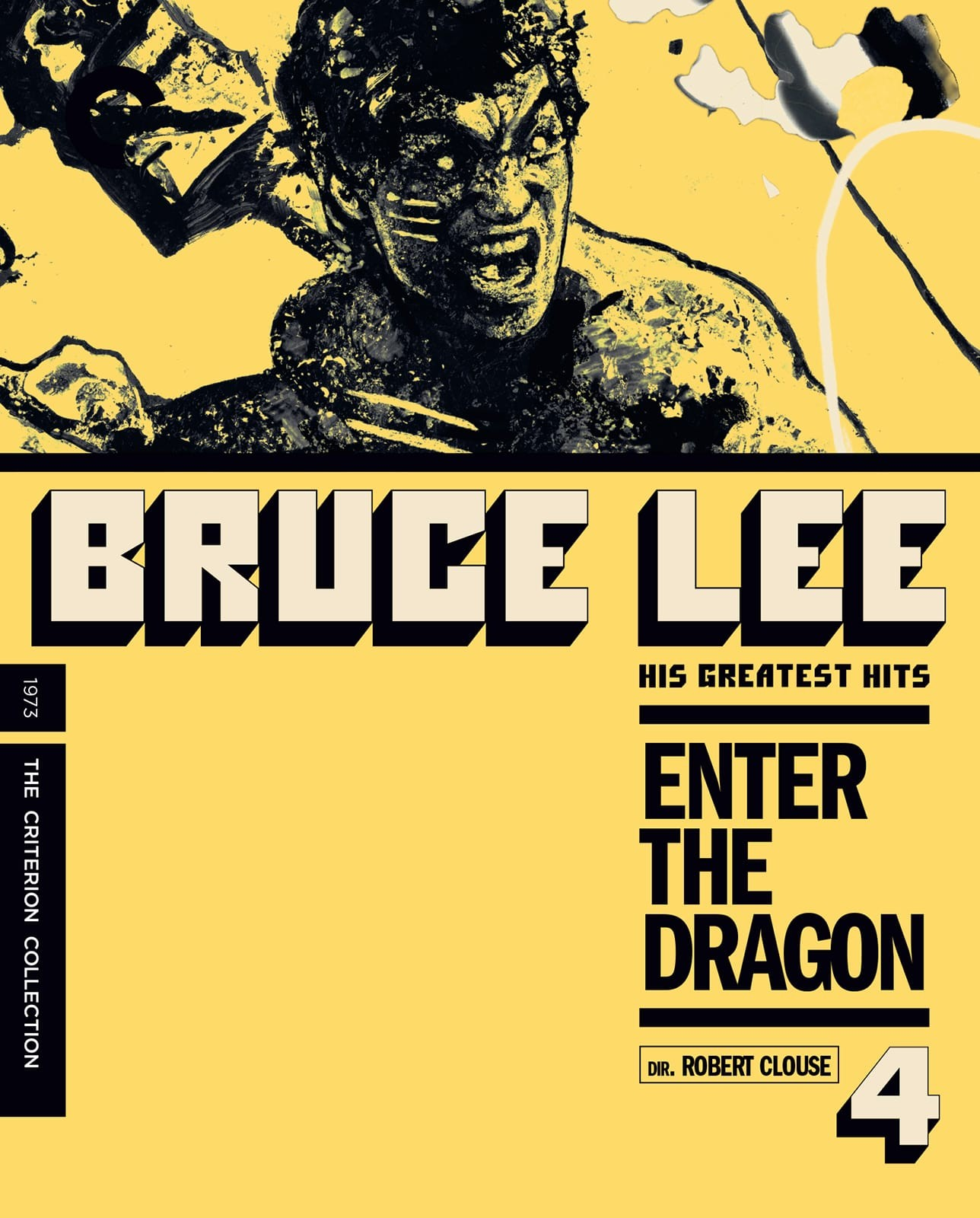 Enter the Dragon (1973) | The Criterion Collection