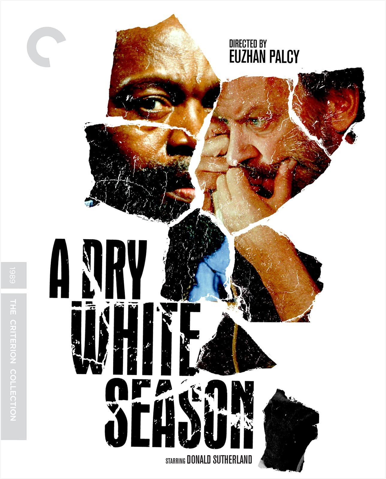 A Dry White Season (1989) | The Criterion Collection
