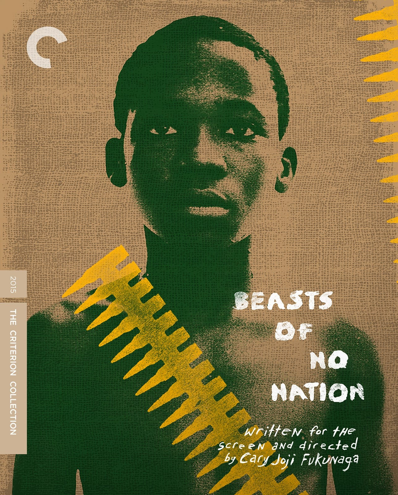Beasts of No Nation (2015) | The Criterion Collection