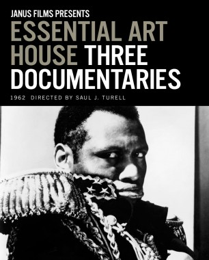 Three Documentaries