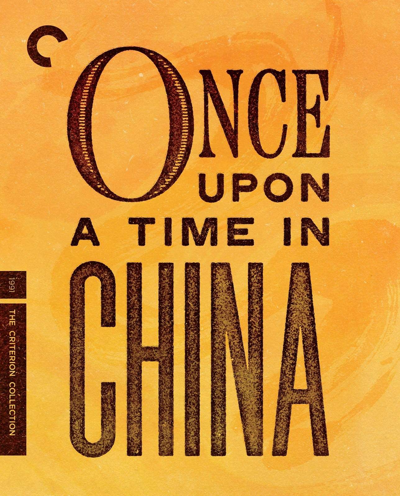 Once Upon a Time in China (1991) | The Criterion Collection