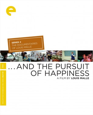 . . . And the Pursuit of Happiness