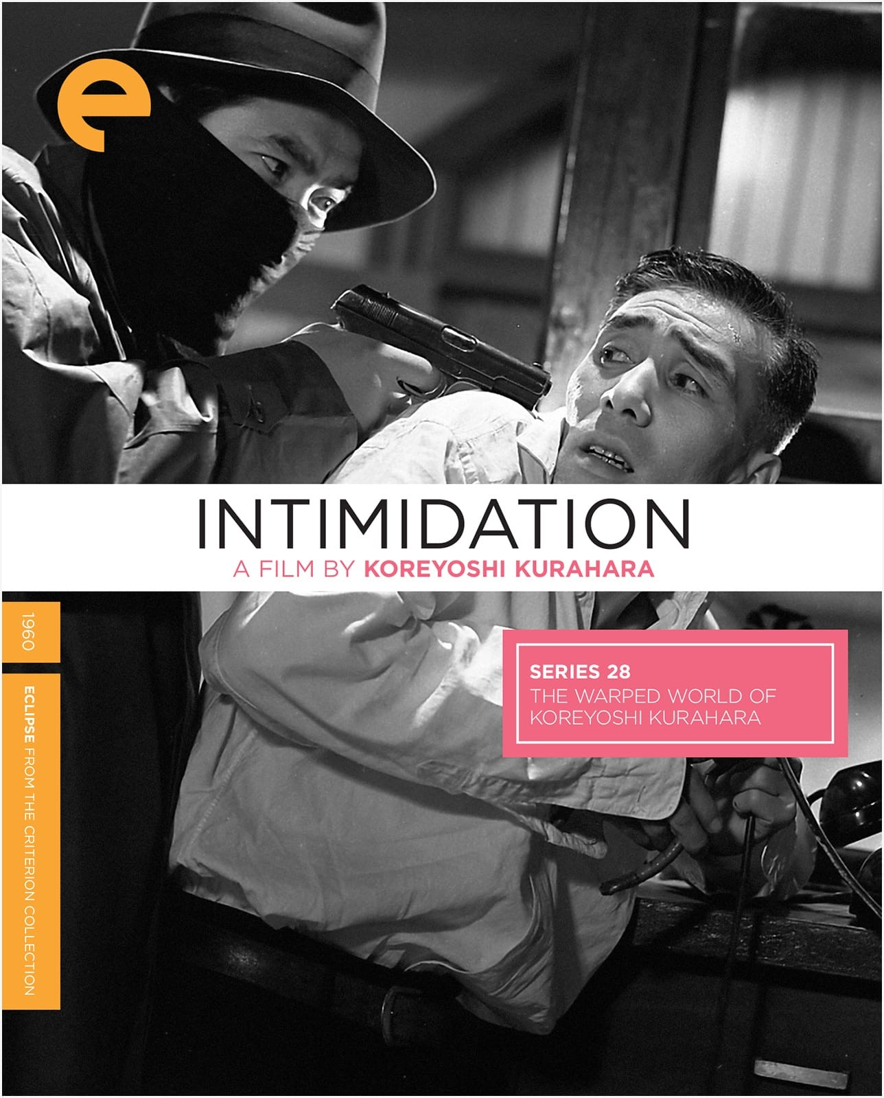 Intimidation (1960) | The Criterion Collection