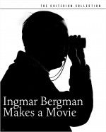 Ingmar Bergman Makes a Movie