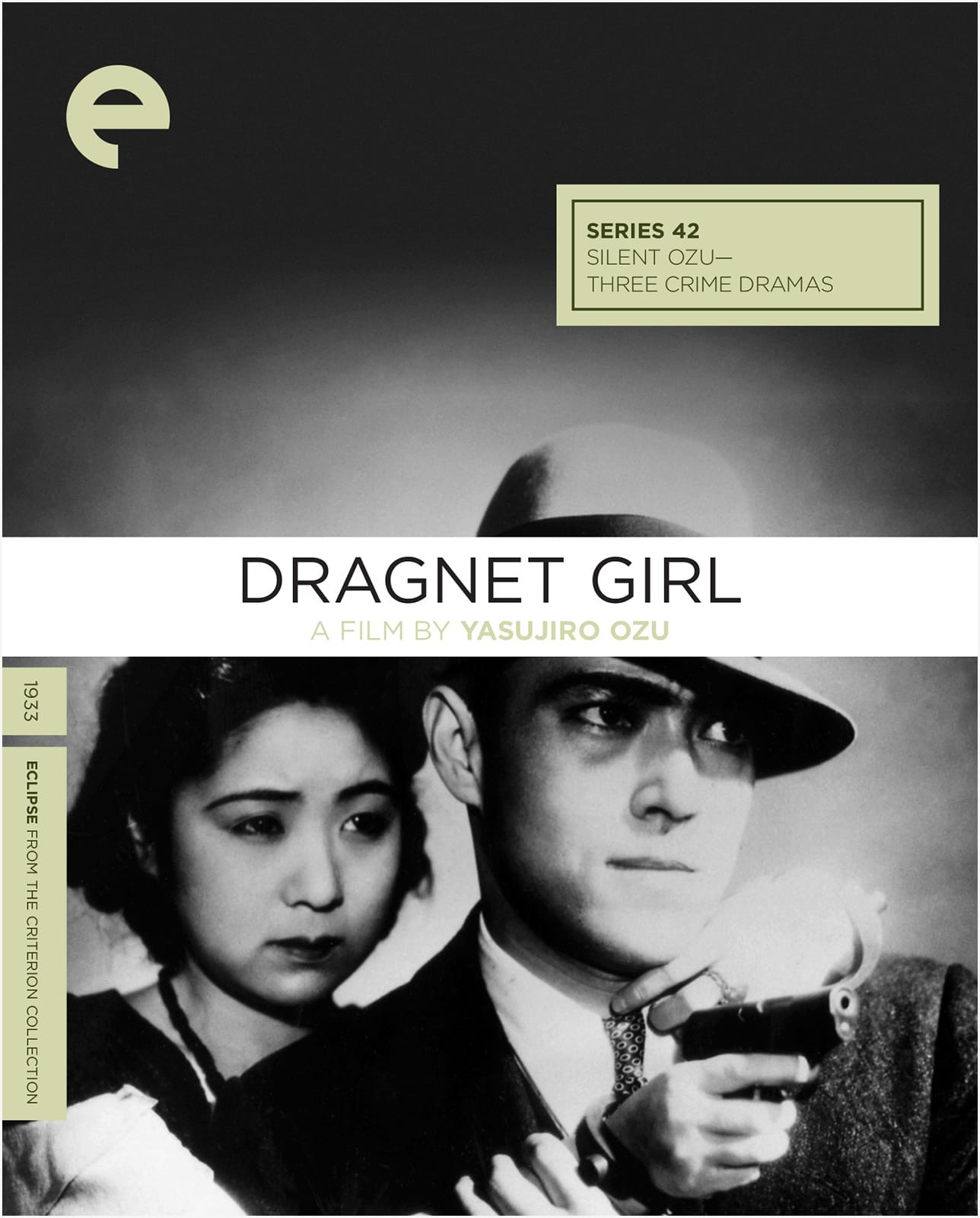 Dragnet Girl