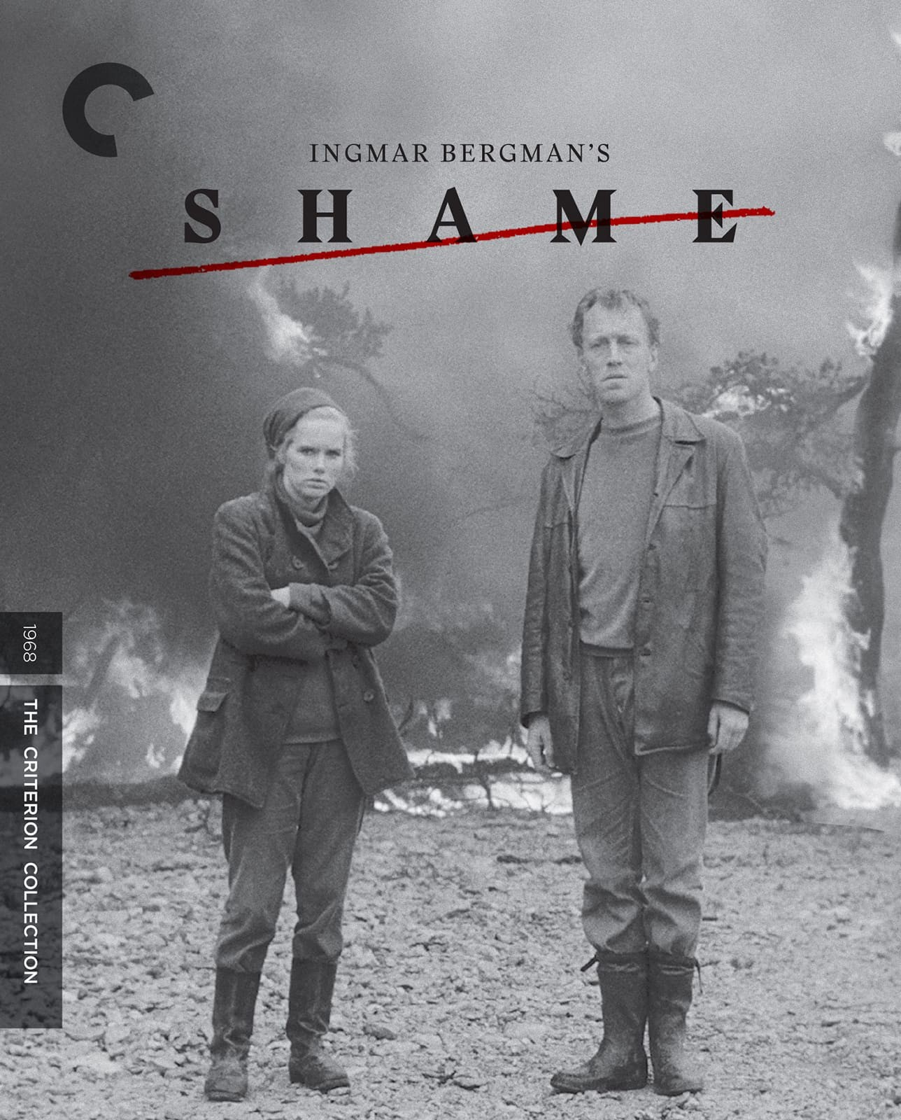 Shame (1968) | The Criterion Collection