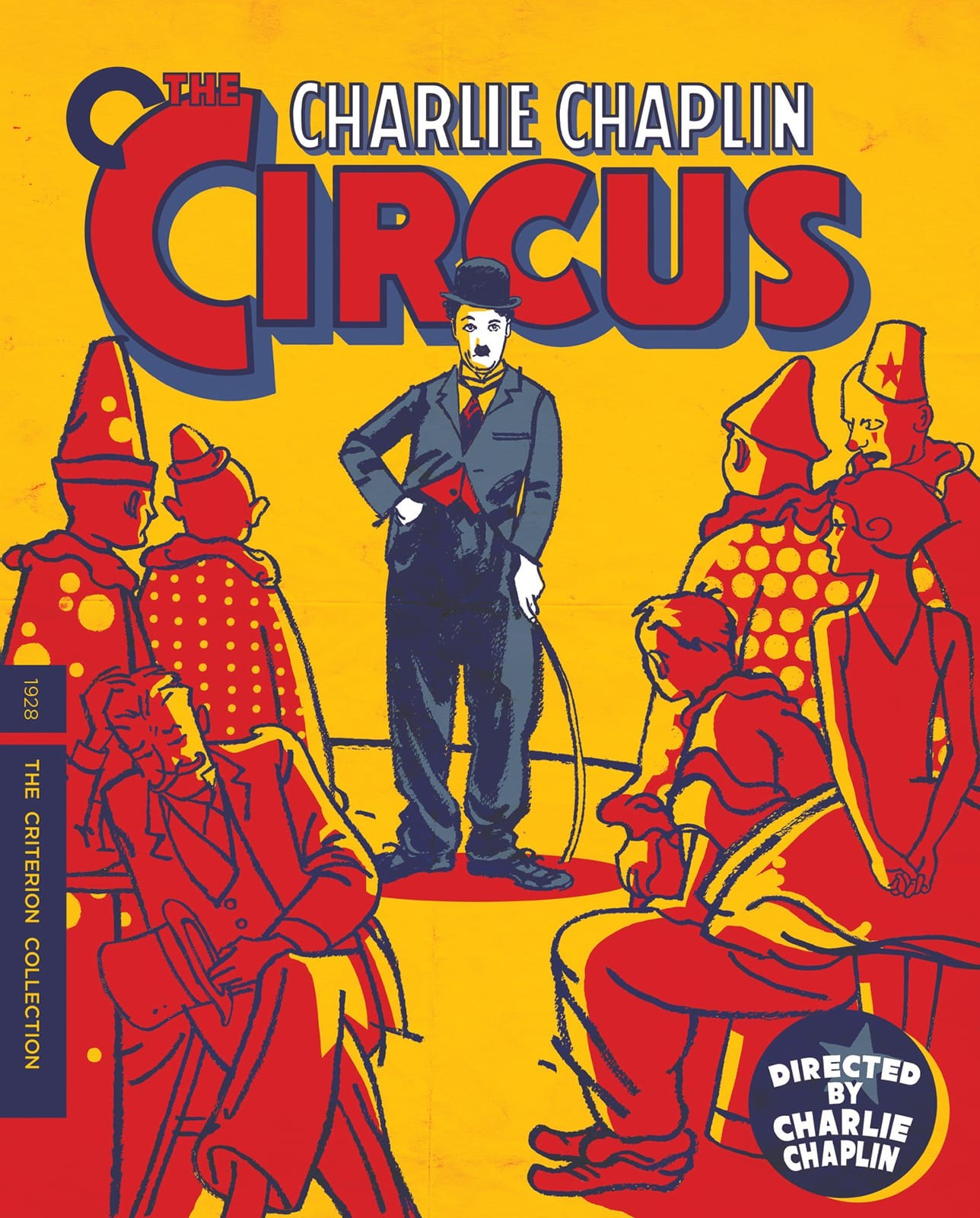The Circus (1928) | The Criterion Collection