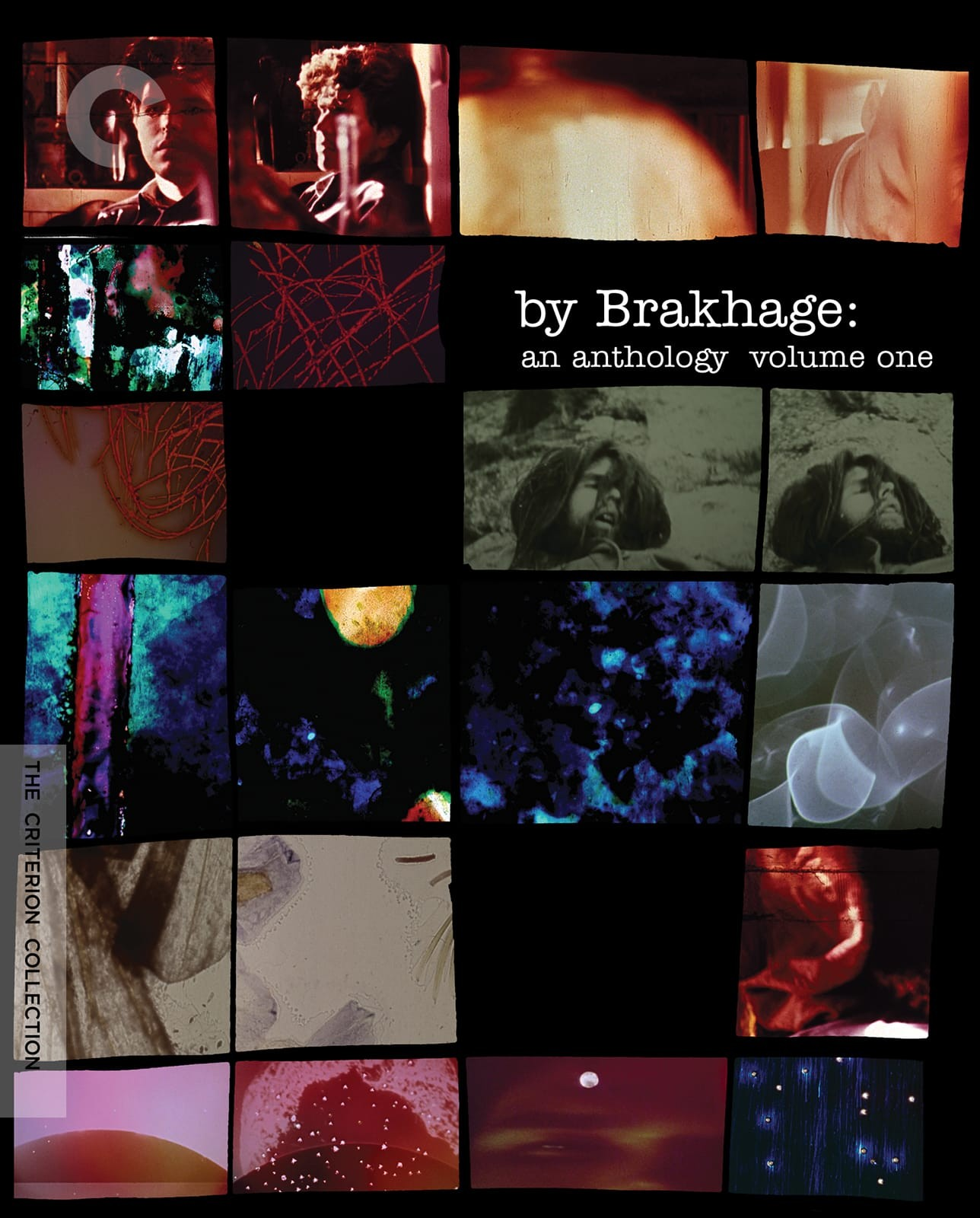 By Brakhage: An Anthology, Volume One