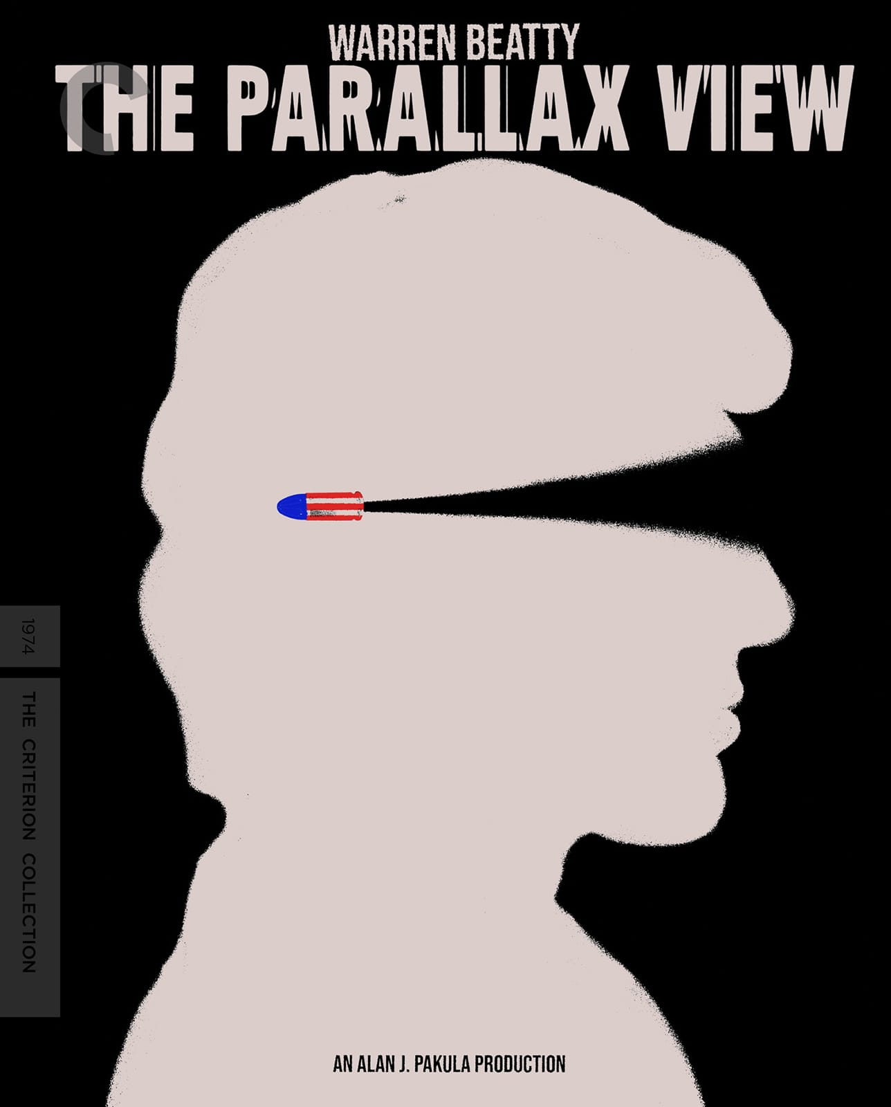 The Parallax View (1974) | The Criterion Collection