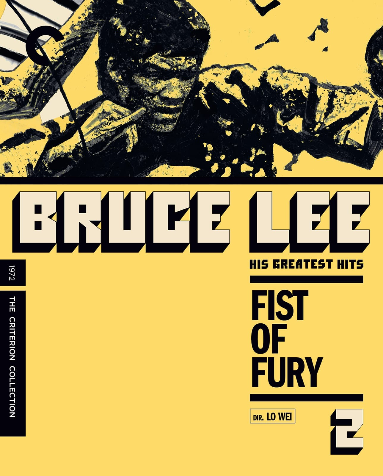 Fist of Fury (1972) | The Criterion Collection