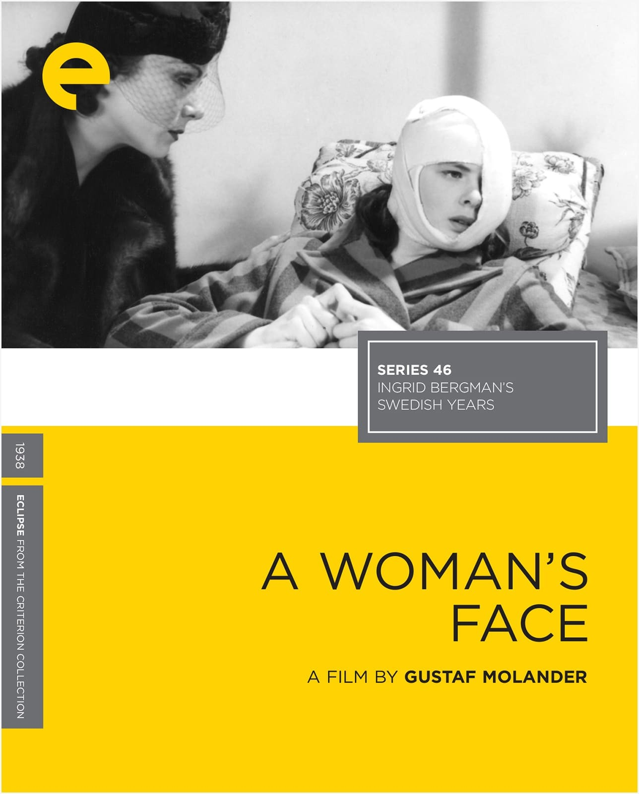 Image result for a woman's face 1938