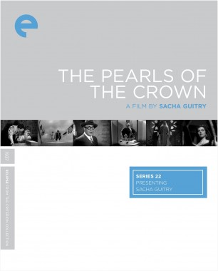 The Pearls of the Crown