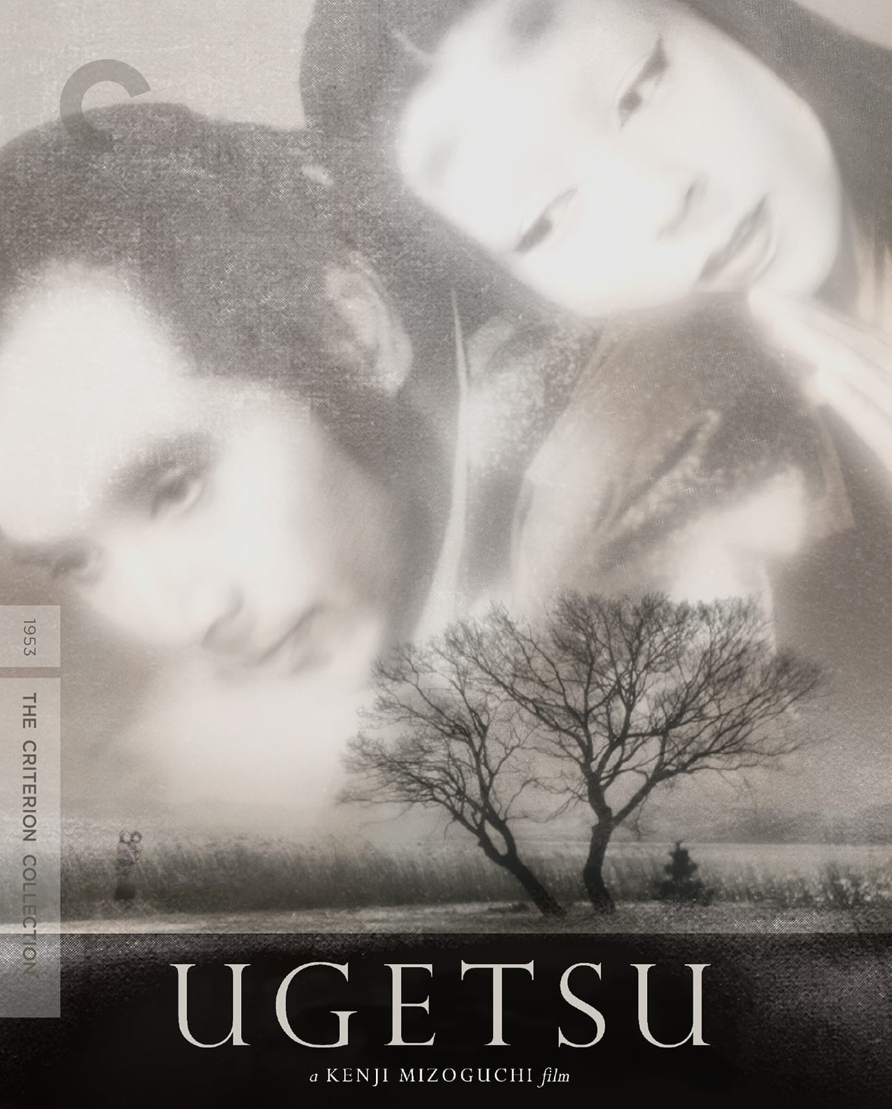 Ugetsu 1953 The Criterion Collection