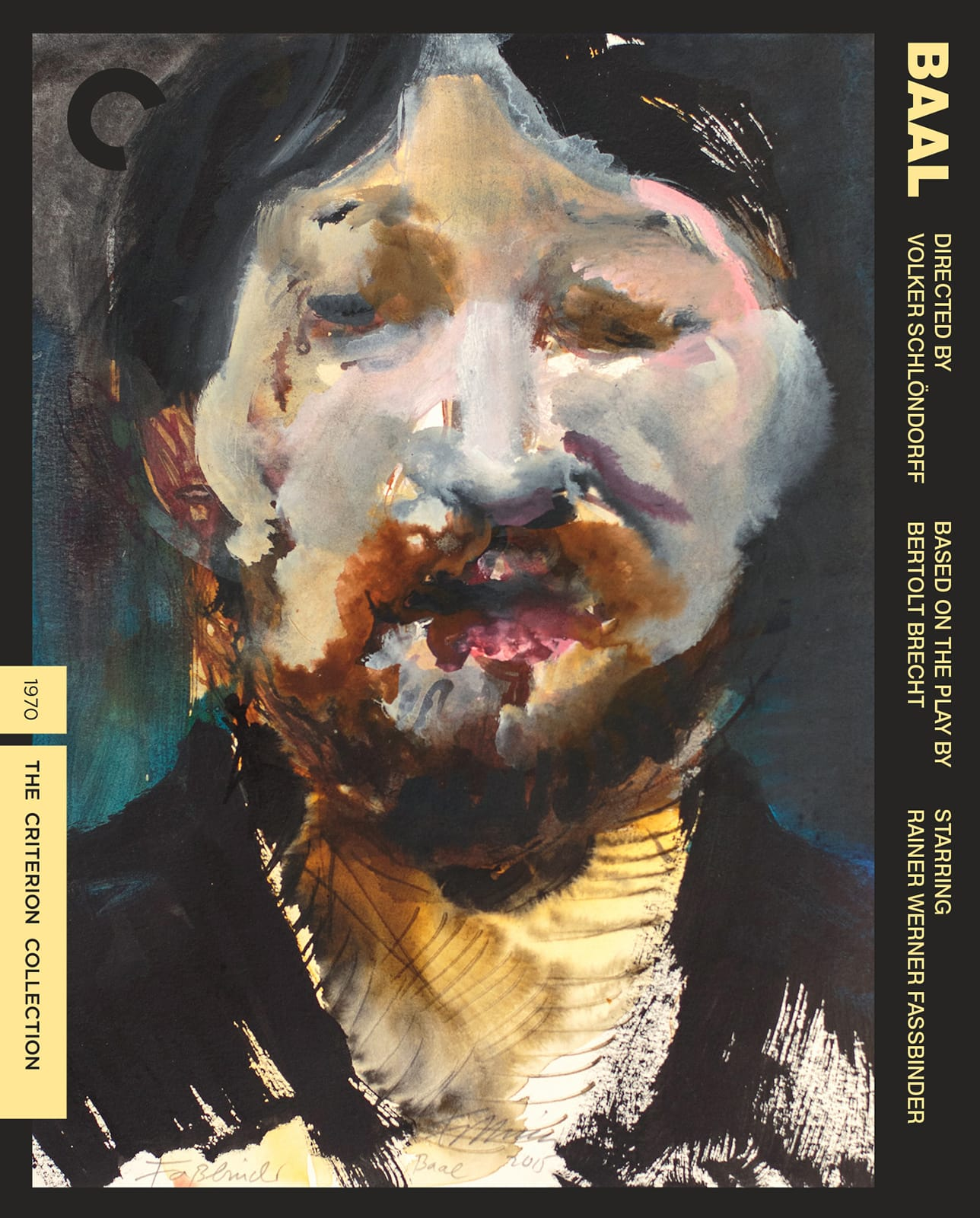 Baal (1970) | The Criterion Collection