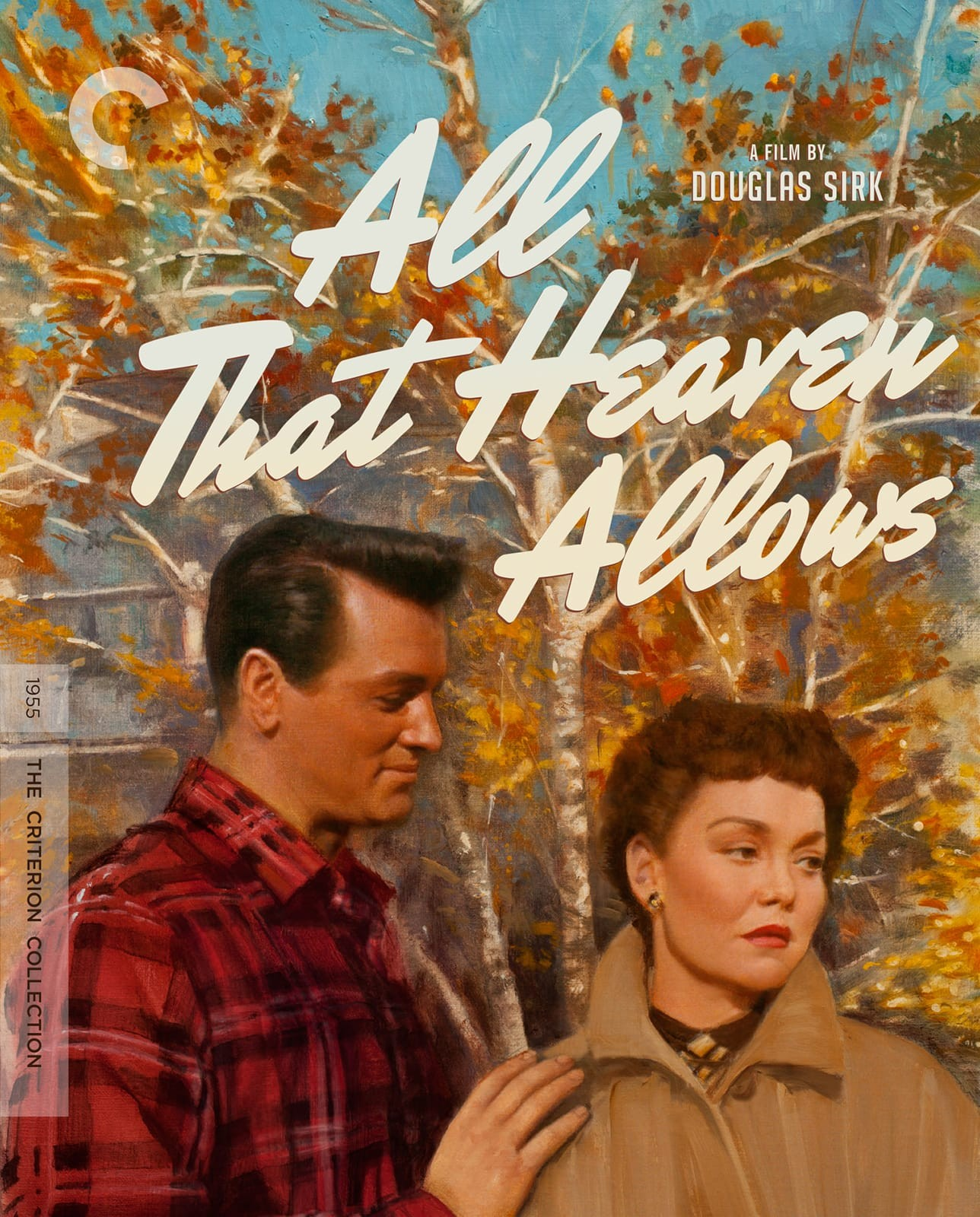 Image result for all that heaven allows