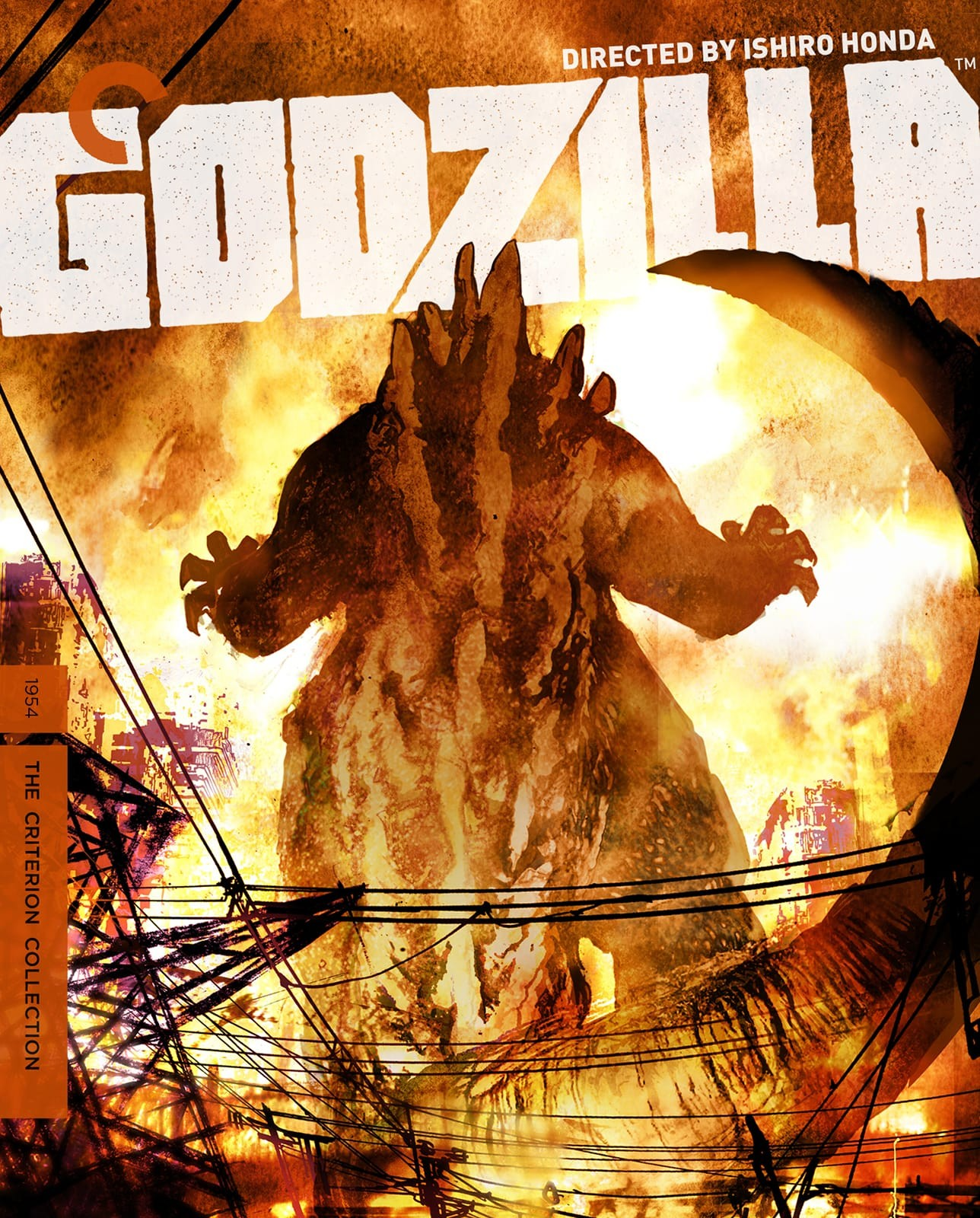 Godzilla (1954) | The Criterion Collection