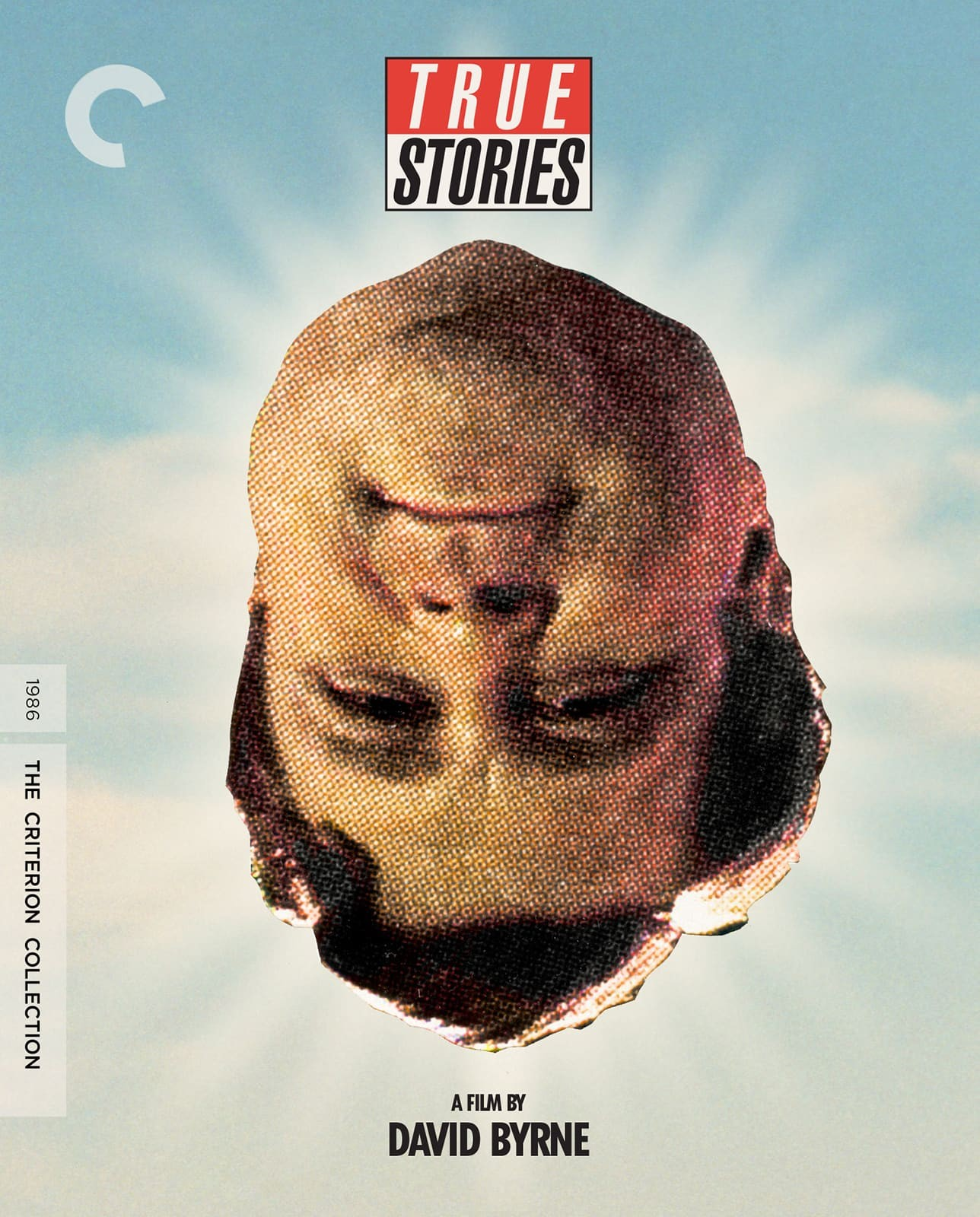 David Byrne True Stories Criterion Edition