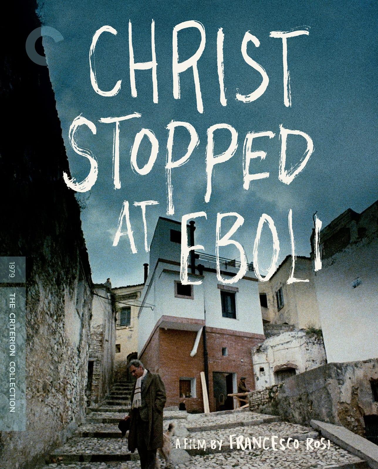 Christ Stopped at Eboli