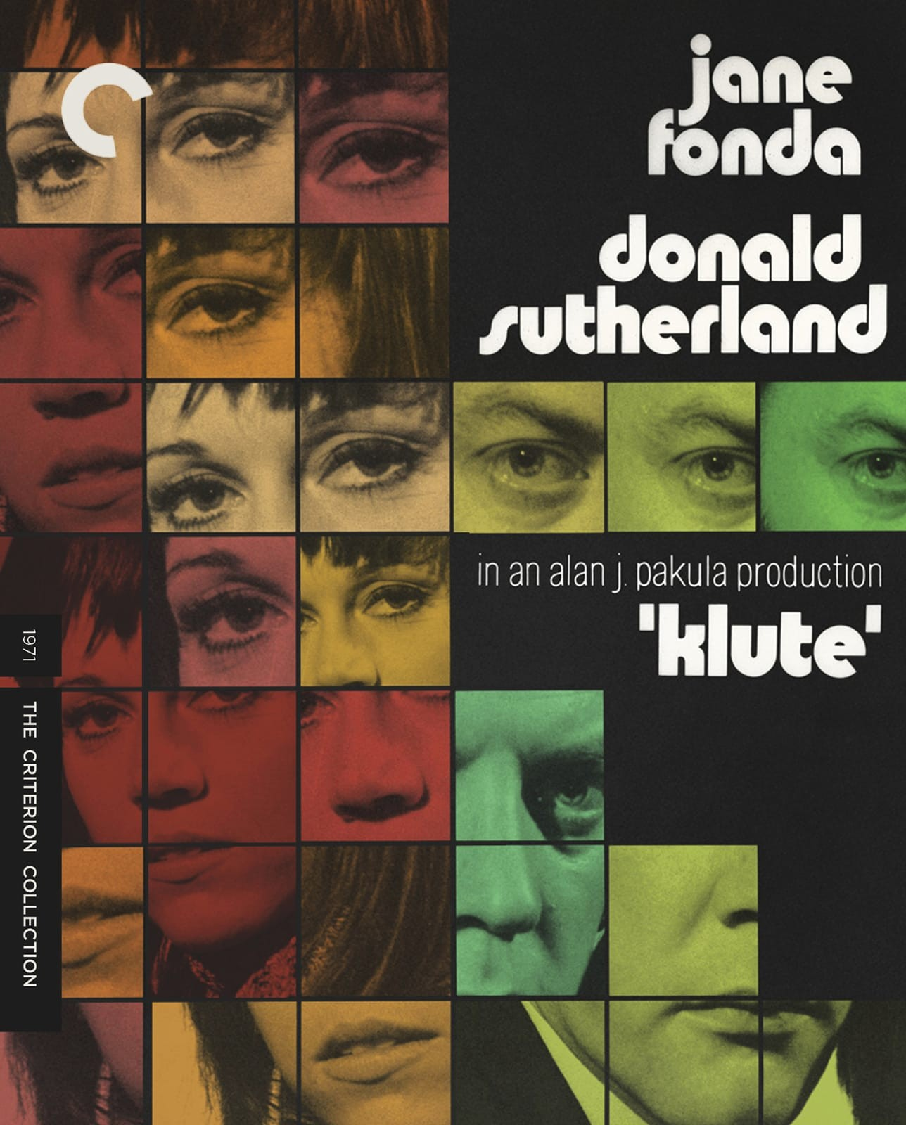 Klute (1971) | The Criterion Collection