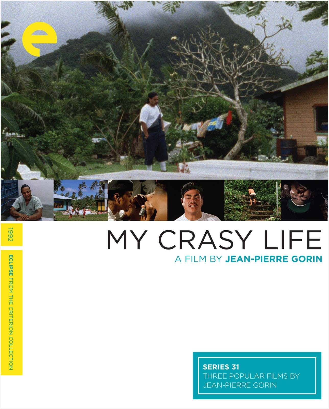 My Crasy Life (1992) | The Criterion Collection