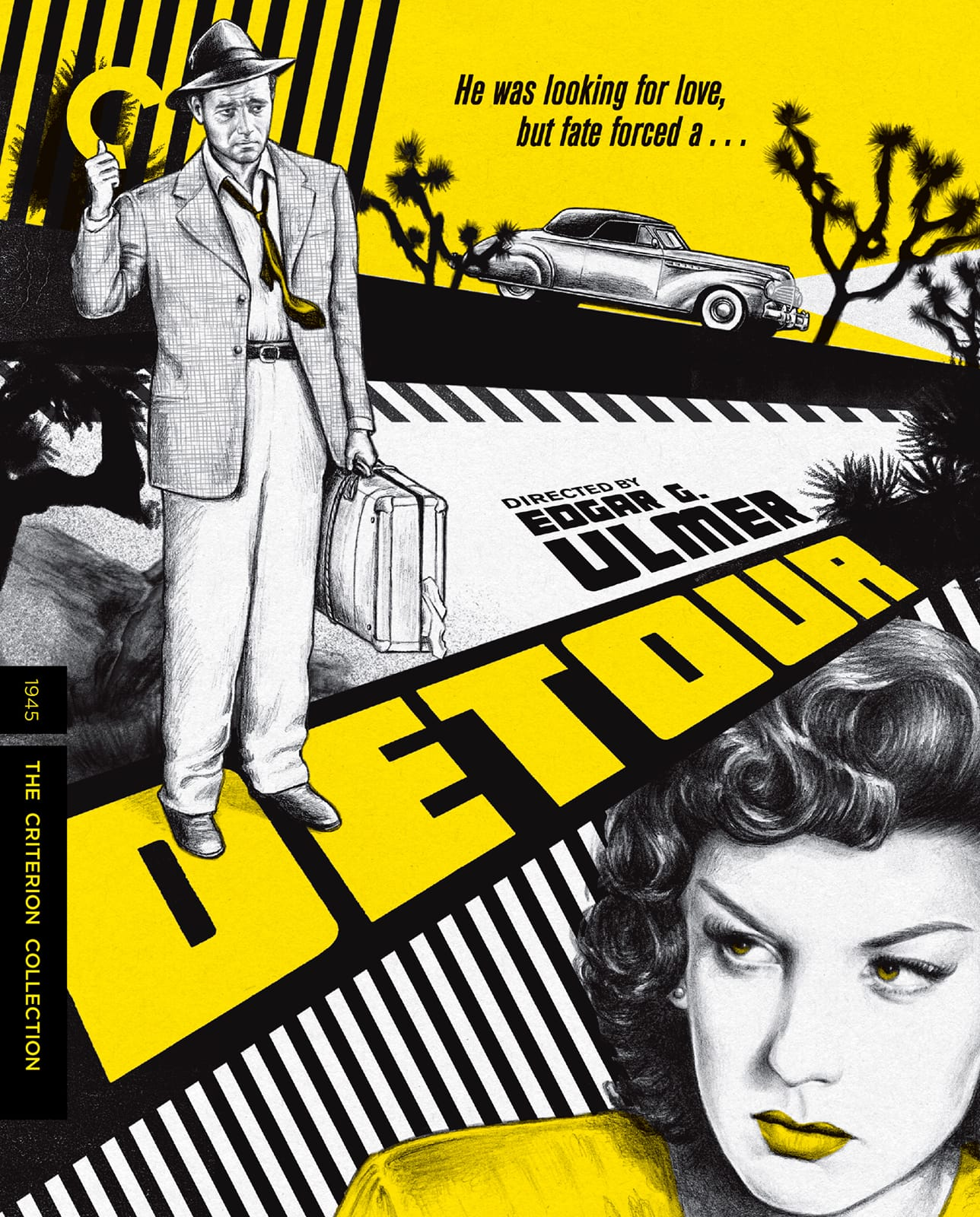 the criterion collection - shop