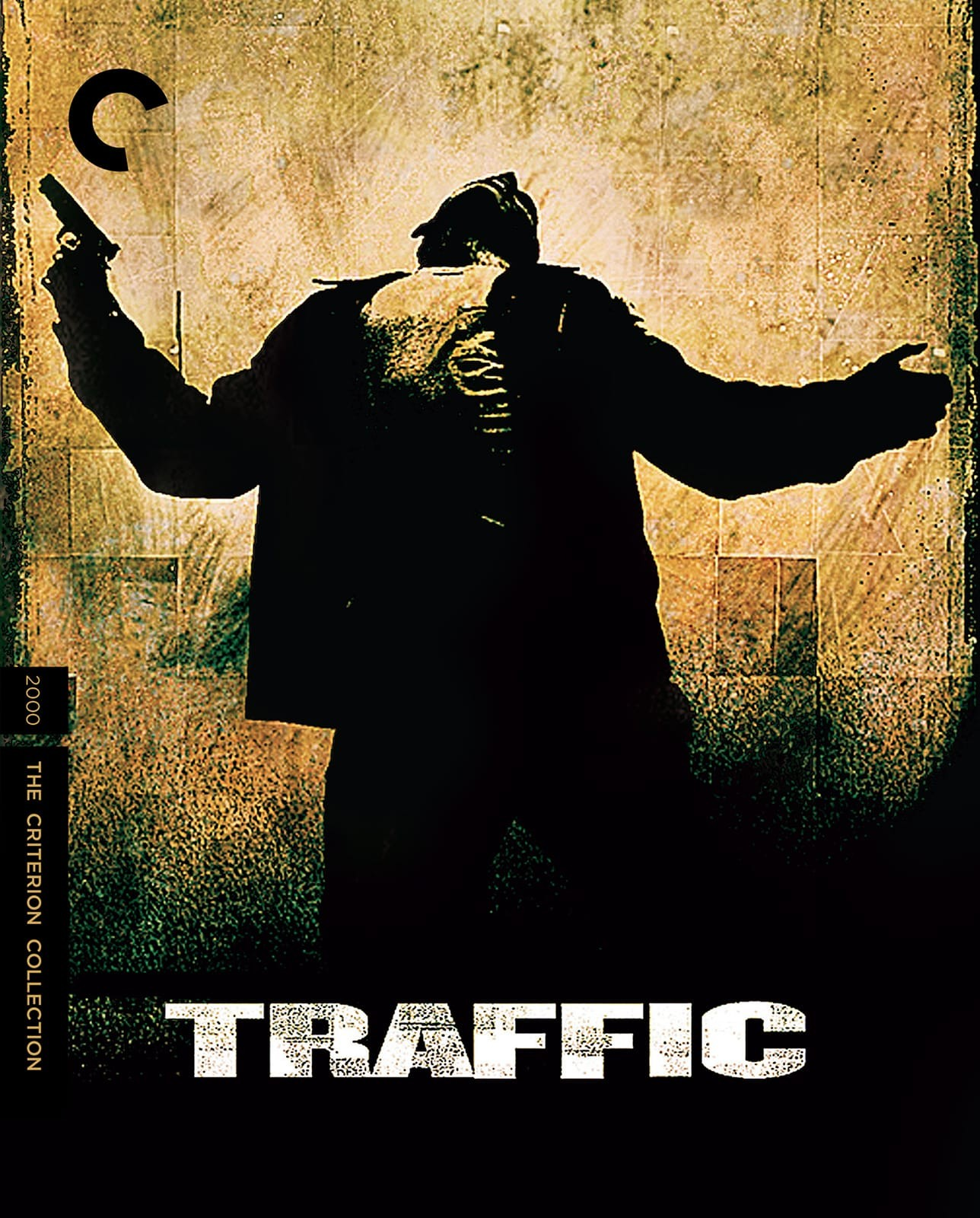 Traffic 2000 The Criterion Collection