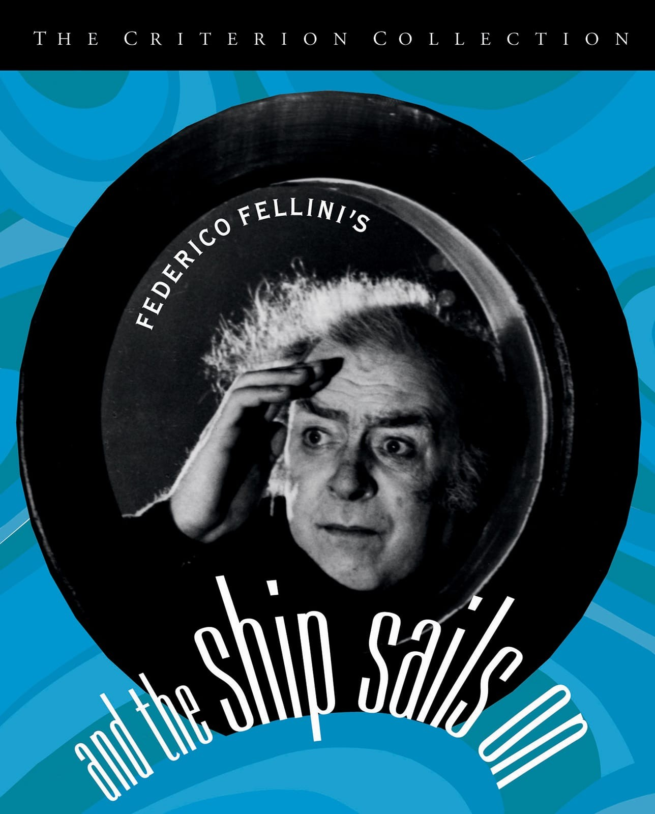 Image result for and the ship sails on criterion