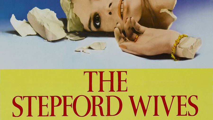 stepford wives essay Essays and criticism on ira levin's the stepford wives - critical essays.