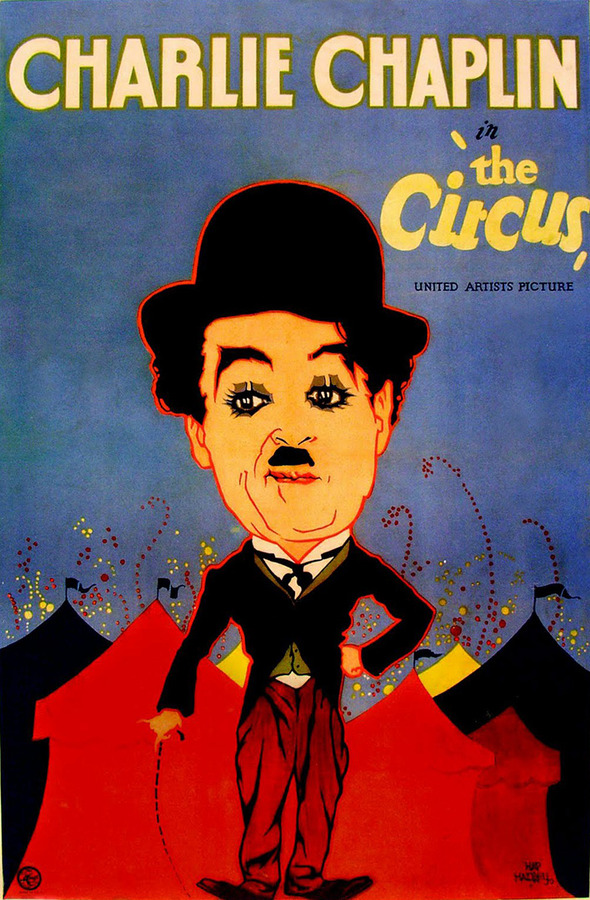 Charlie Chaplin Posters - From the Current - The Criterion ...