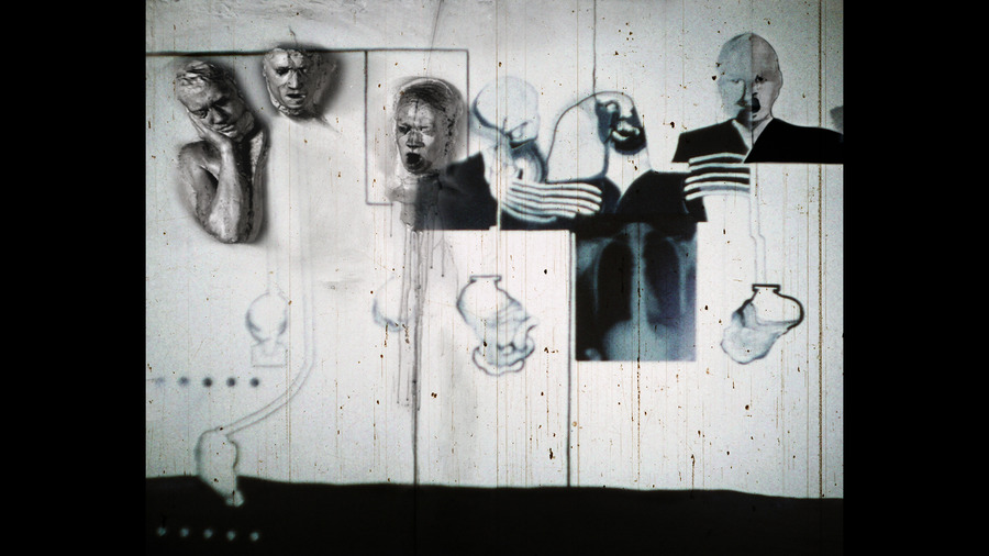 David Lynch's Short Films - From the Current - The ...