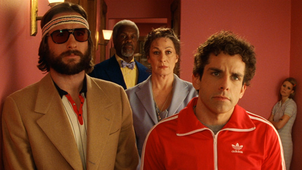 The Royal Tenenbaums: Faded Glories