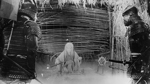 Throne of Blood: Shakespeare Transposed