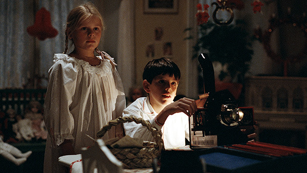 Fanny and Alexander:In the World of Childhood