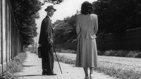 Late Spring: Home with Ozu