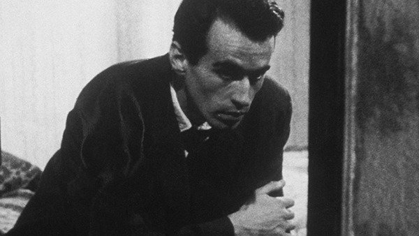 Pickpocket:Robert Bresson: Hidden in Plain Sight