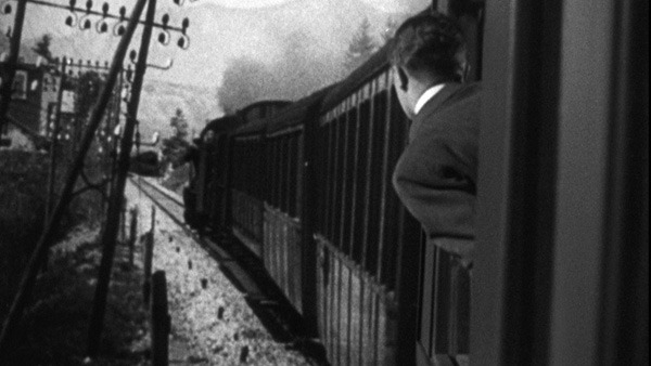 The Lady Vanishes: All Aboard!
